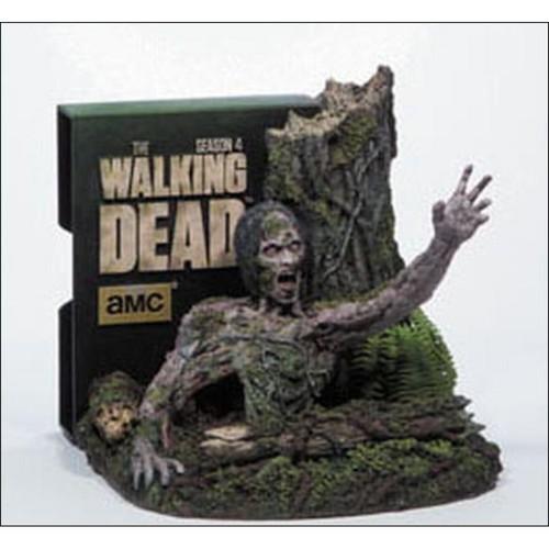 The Walking Dead: Season 4 [Limited Edition] [5 Discs] [Includes Digital Copy] [UltraViolet] [Blu-ray]