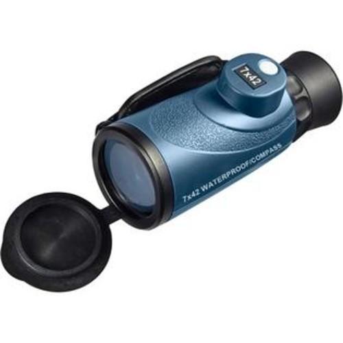 Barska Optics AA11442 Deep Sea 7x42mm Monocular w/Compass
