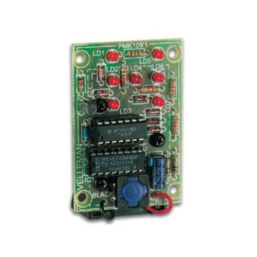 Velleman MK109 Electronic Dice