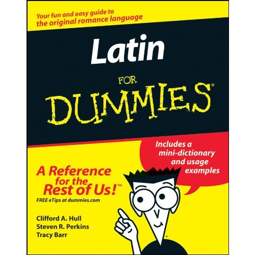 in For Dummies