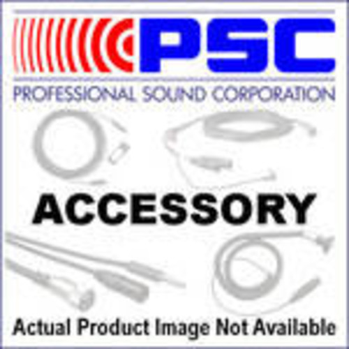PSFPSC1040LL 50' (15.2 m) BNC Male to Male Low-Loss Cable