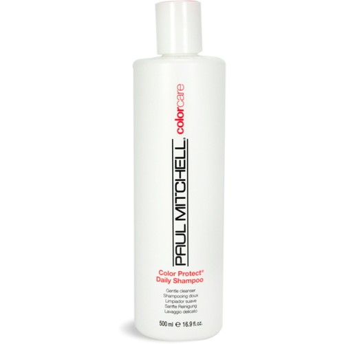 Paul Mitchell Color Protect Daily Shampoo, 16.9 fl oz
