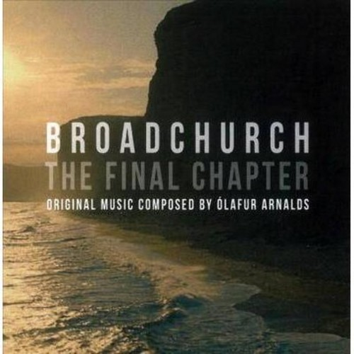 Olafur Arnalds - Broadchurch: The Final Chapter [Audio CD]