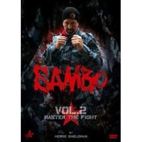 Herve Gheldman: Sambo, Vol. 2 - Master the Fight