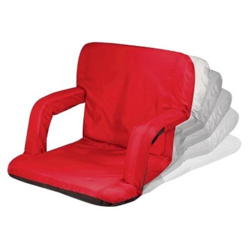 Ventura Recliner Seat (Red)