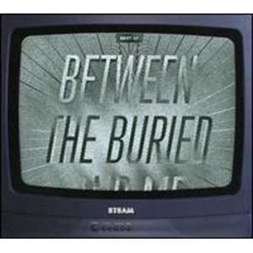 Best Of By Between the Buried and Me (Audio CD)