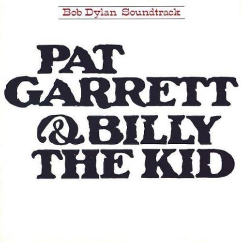Pat Garret...