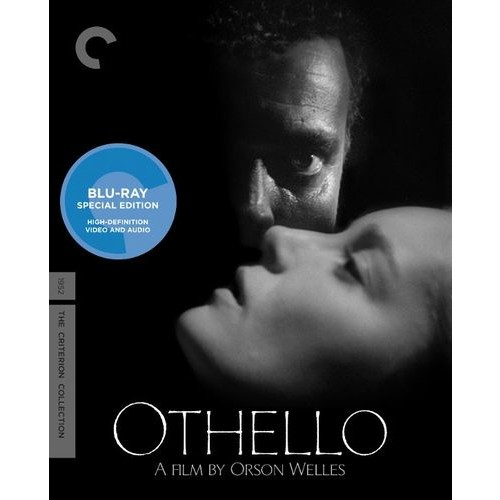 Othello [Criterion Collection] [Blu-ray] [2 Discs] [1952]