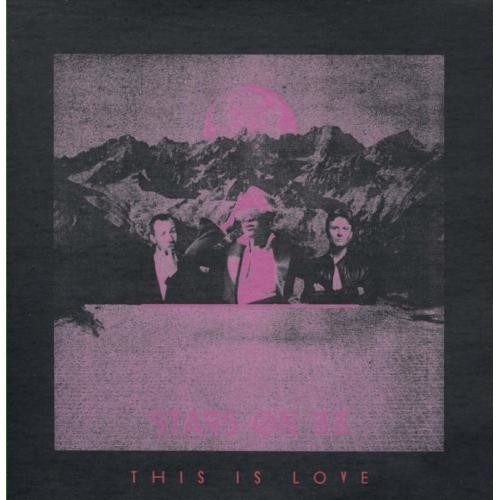 This is Love [CD]