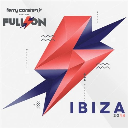 Full On: Ibiza 2014 [CD]