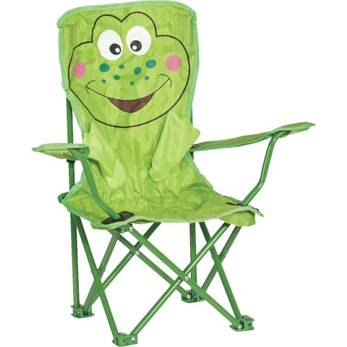 Frog Folding Kids Chair - 17335