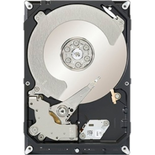 Seagate - 2TB Internal Serial ATA Solid State Hybrid Drive for Desktops