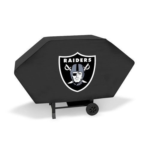 Oakland Raiders Executive Grill Cover