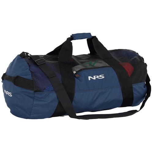 NRS Quick-Change Mesh Duffel Bag w/ Pad
