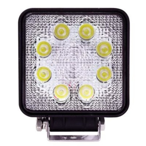 Blazer International LED 4.25 in. Square Utility Light