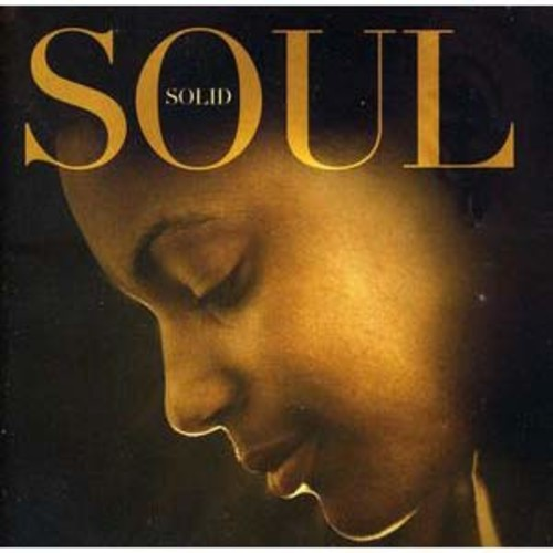 Solid Soul [Fast Forward] By Various Artists (Audio CD)