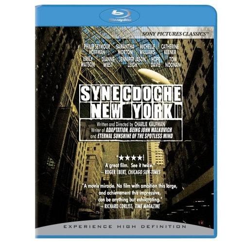 Synecdoche, New York (Blu-ray Disc)