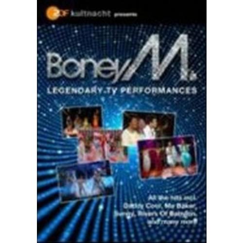 Boney M: Legendary TV Performances