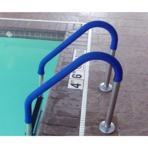 Blue Wave 6 ft. Grip for Pool Handrails in Blue