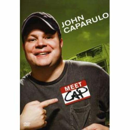 John Caparulo: Meet Cap WSE 2/DD5.1