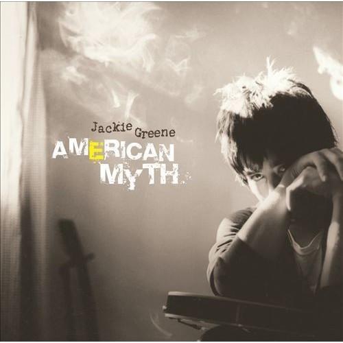 American Myth [CD]