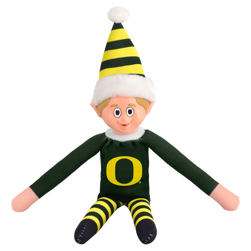 Forever Collectibles University of Oregon Ducks NCAA Team Elf