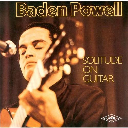 Solitude on Guitar [LP] - VINYL