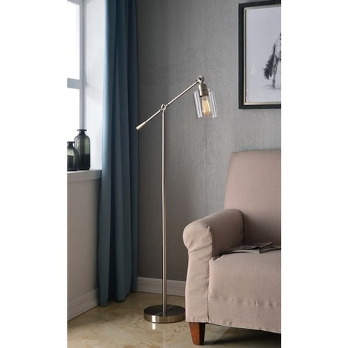 Design Craft Floor Lamps Thomas Floor Lamp