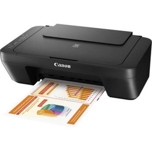 PIXMA MG2525 All-in-One Inkjet Printer (Black)