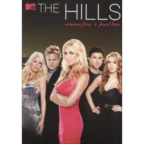 The Hills: Season Five, Part Two [2 Discs]