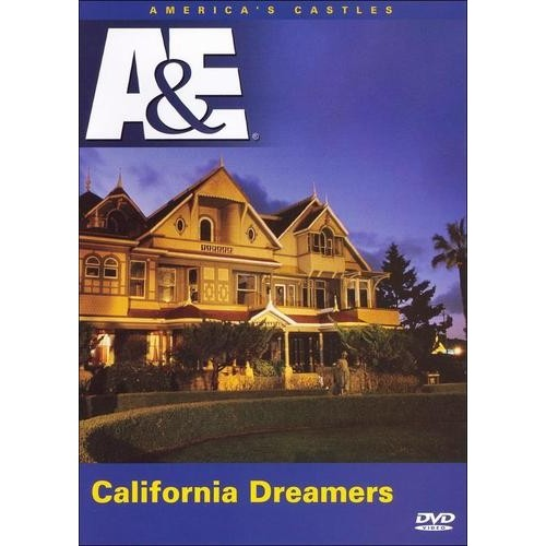 California Dreamers: The Winchester Mystery House and Scotty's Castle [DVD] [2006]