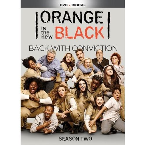 Orange Is the New Black: Season Two (4 Discs) (dvd_video)