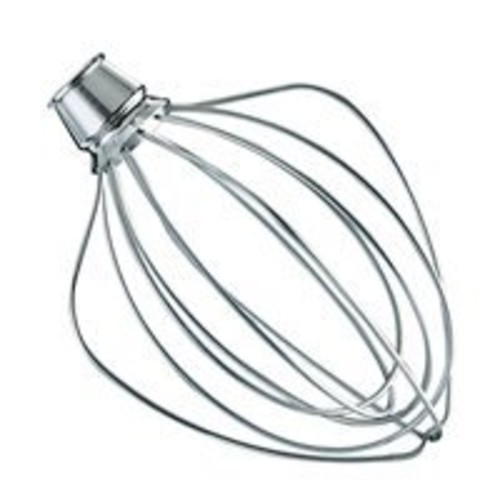 KitchenAid K45WW Tilt-Head 6-Wire Whip [1, DESIGN 1]