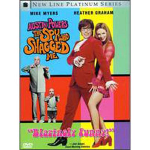 Austin Powers: The Spy Who Shagged Me [WS]