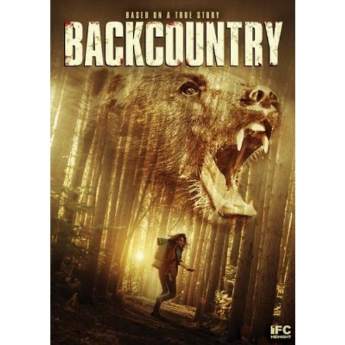Back Country (DVD)