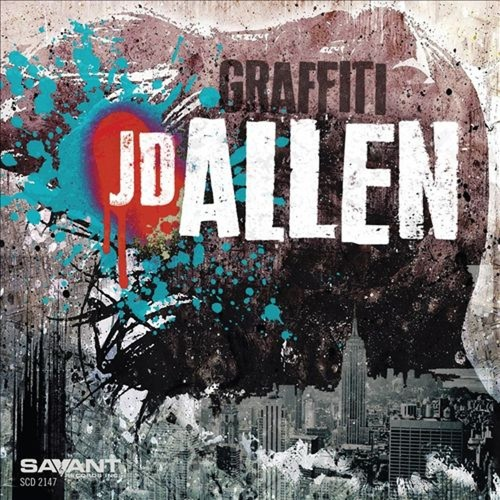 Graffiti [CD]