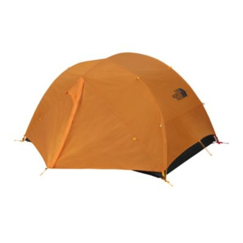 The North Face Talus 2-Person Tent [Weight : 5 lbs.; Sleeping Capacity : 2 Person; Center Height : 40