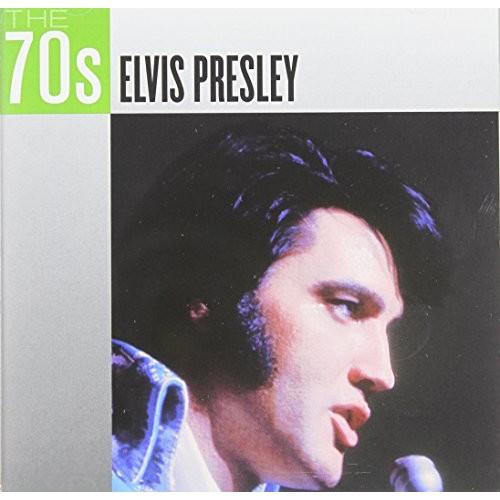 Elvis Presley - The 70s: Elvis Presley