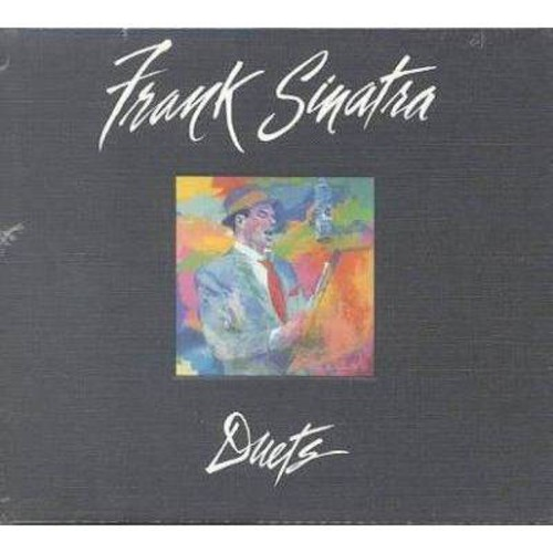 Frank sinatra - Duets (CD)