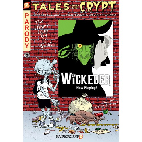 Tales from the Crypt 9: Wickeder