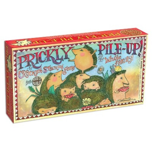 Prickly Pi...