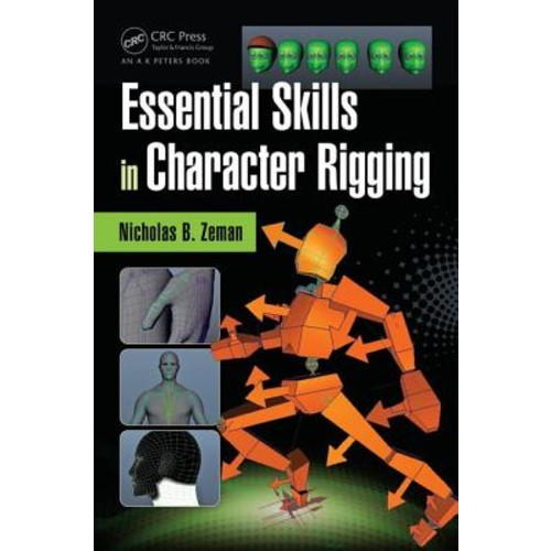 Essential Skills in Character Rigging
