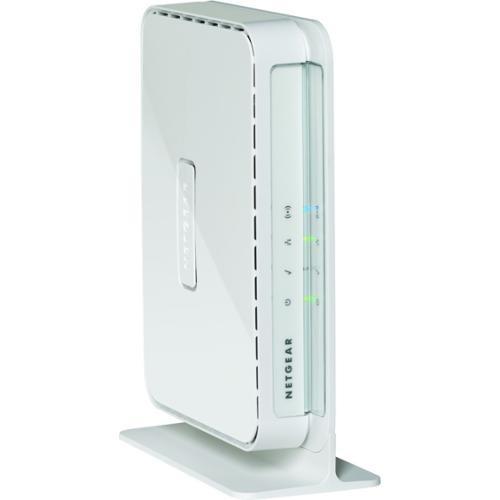 Netgear ProSafe WN203 802.11n 300 Mbit/s Wireless Access Point - ISM Band