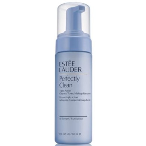 Este Lauder Perfectly Clean Multi-Action Creme Cleanser/Moisture Mask