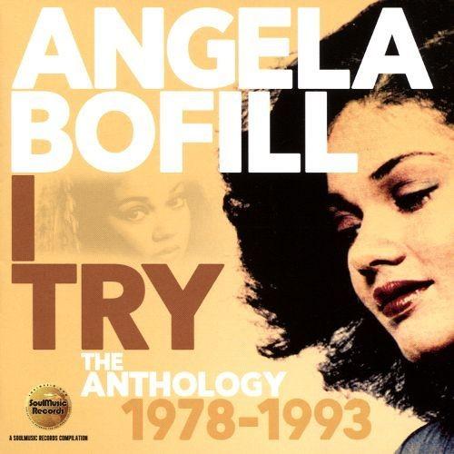 I Try: The Anthology 1978-1993 [CD]