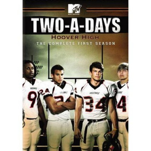 Two-A-Days: Hoover High - The Complete First Season [3 Discs] [DVD]