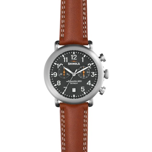 The Runwell Chronograph Watch, 41mm