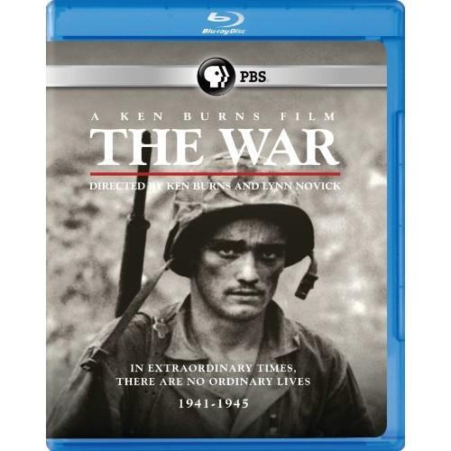 The War: A Film by Ken Burns