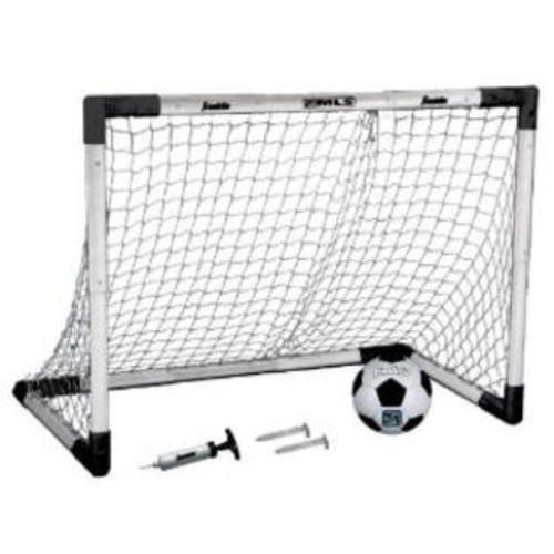 Franklin 14739P1 MLS Youth Soccer Set - Goal, Ballu0026amp;#44; and Pump
