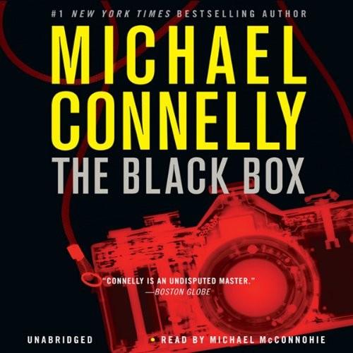 The Black Box: Harry Bosch, Book 16